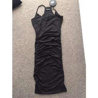 Meshki Dress - Size 6