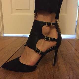 Louis Et Cie High Heel Sandals 36/6M