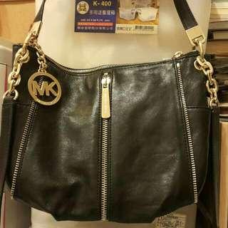 MK正品黑色包