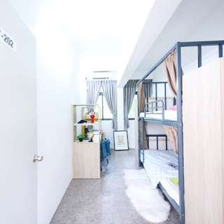 Student Hostel Rental
