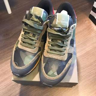 Authentic Valentino Sneakers