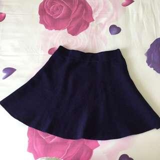 Skirt #bersihkanlemari