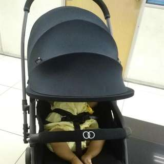 koopers stroller
