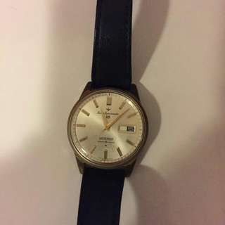 Antique Automatic Seiko Watch