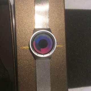 Jam tangan Sinobi