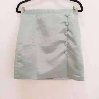 Mini Skirt Mint