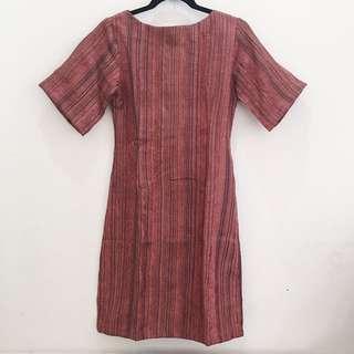 Dress Toraja