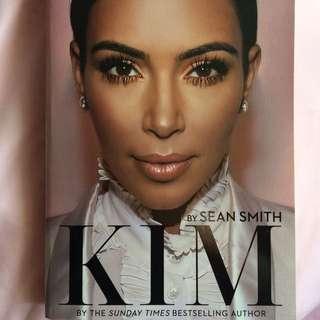 Kim Kardashian Bio