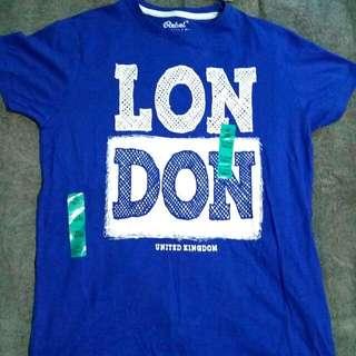 Rebel Tshirt Imported 100% Cotton