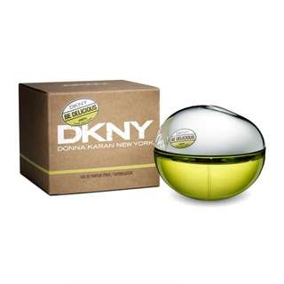 Last Piece ! 🛎Authentic DKNY Be Delicious 100ml EDP (Green apple)