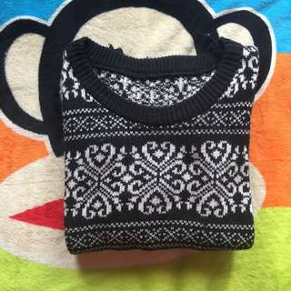 Wonderbelle Sweater