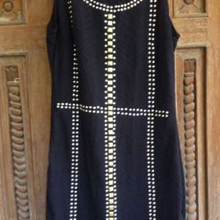 Studded Bodycon