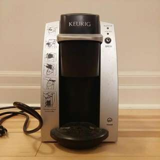 Keurig Single Cup Coffee - Price Lowered!!