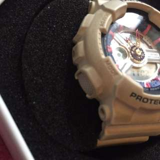 Casio Baby g Original