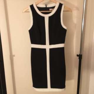 F21 Dress - Office Wear Dress