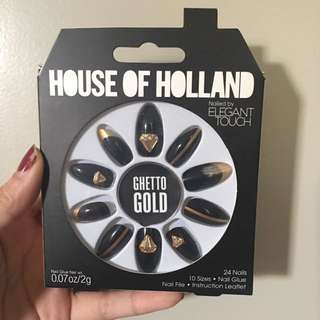 House Of Holland | Elegant Touch