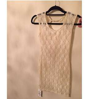 Cute Lace Dress BNWT