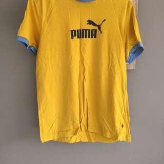 Vintage Puma Tee