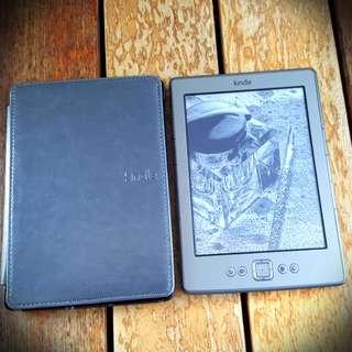 Kindle e-reader WiFi