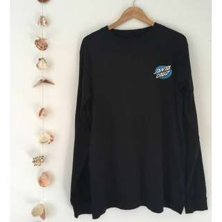 SANTA CRUZ - Long sleeve