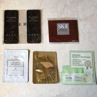Take All 40.000 Hera SKII Missha ItsSkin FaceShop