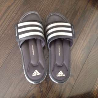 Adidas Superstar Slippers