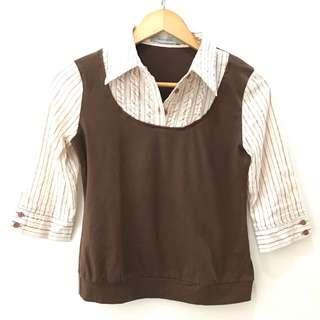 Baju Merk ACCENT