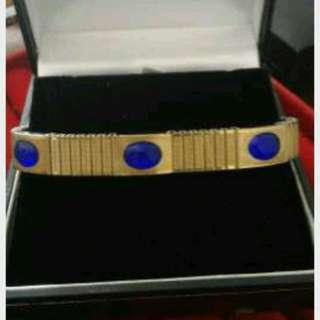 Gold Bracelet Murah
