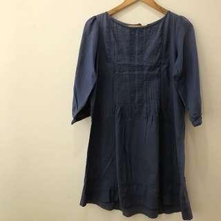 Dress Merk ZARA