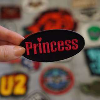 Princess Patch