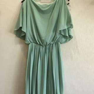 Nyla Midi Dress