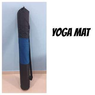 Yoga Mat 6.5x4.5ft