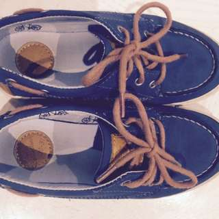 Zara Boys Shoes