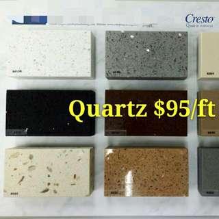 Best Deal For Quartz Table Top