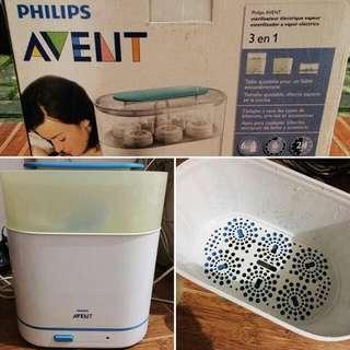 Philips Avent Steril Bottle