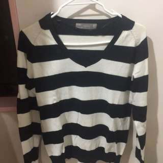 Zara Knit Jumper