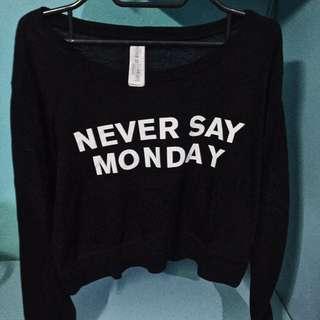 Forever 21 Longsleeve Tshirt