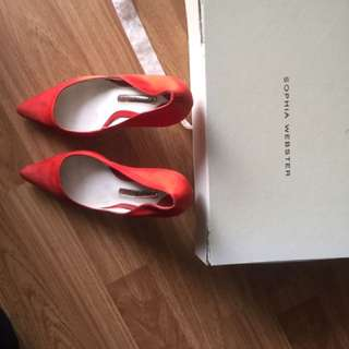Sophia Webster Authentic