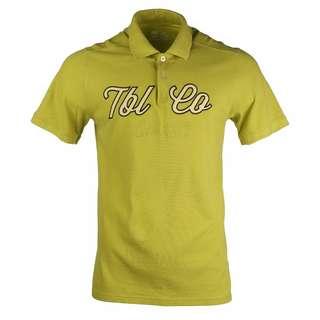 Timberland T-Shirt Regular Fit Coupe Standard Green Size L