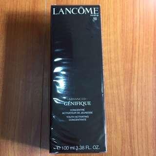 蘭蔻 LANCOME 超進化肌因賦活露 100ml 小黑瓶