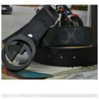 Lovely #unisex black #Gucci #belt Lenght 96cm. FREE POSTAGE