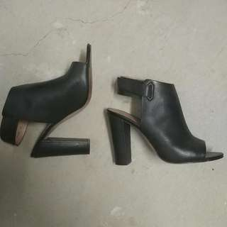RMK Seasons Boots Size 41