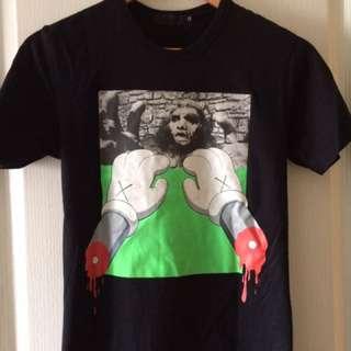 正品 originalfake kaws 短袖T恤 (女款)