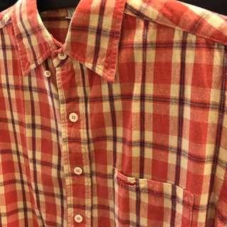 Wally 襯衫 M