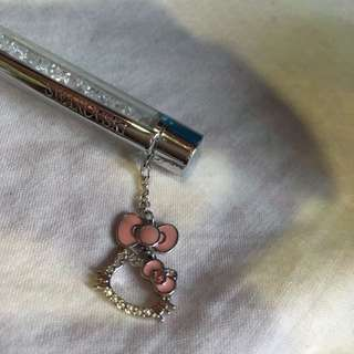 Swarovski Hello Kitty 筆