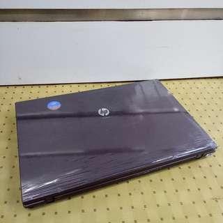 Laptop Slim Grafish Led 15,6inci Hp Probook 4520s Intel core i5