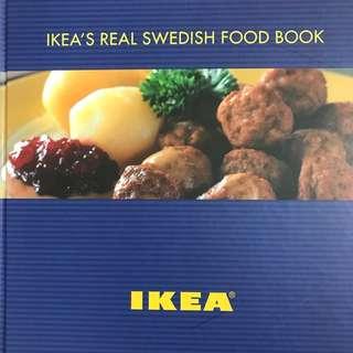 IKEA Recipe Book