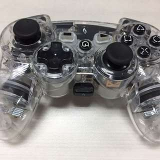 Defective Afterglow Wireless PS3 Controller