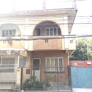 2-storey House with Basement and Rooftop