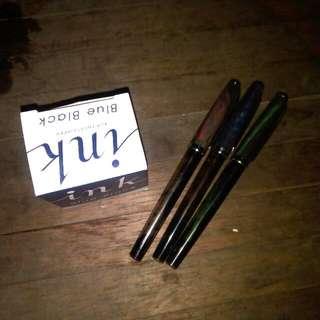 Calligraphy Pen 500 Each Ink 500 Pesos